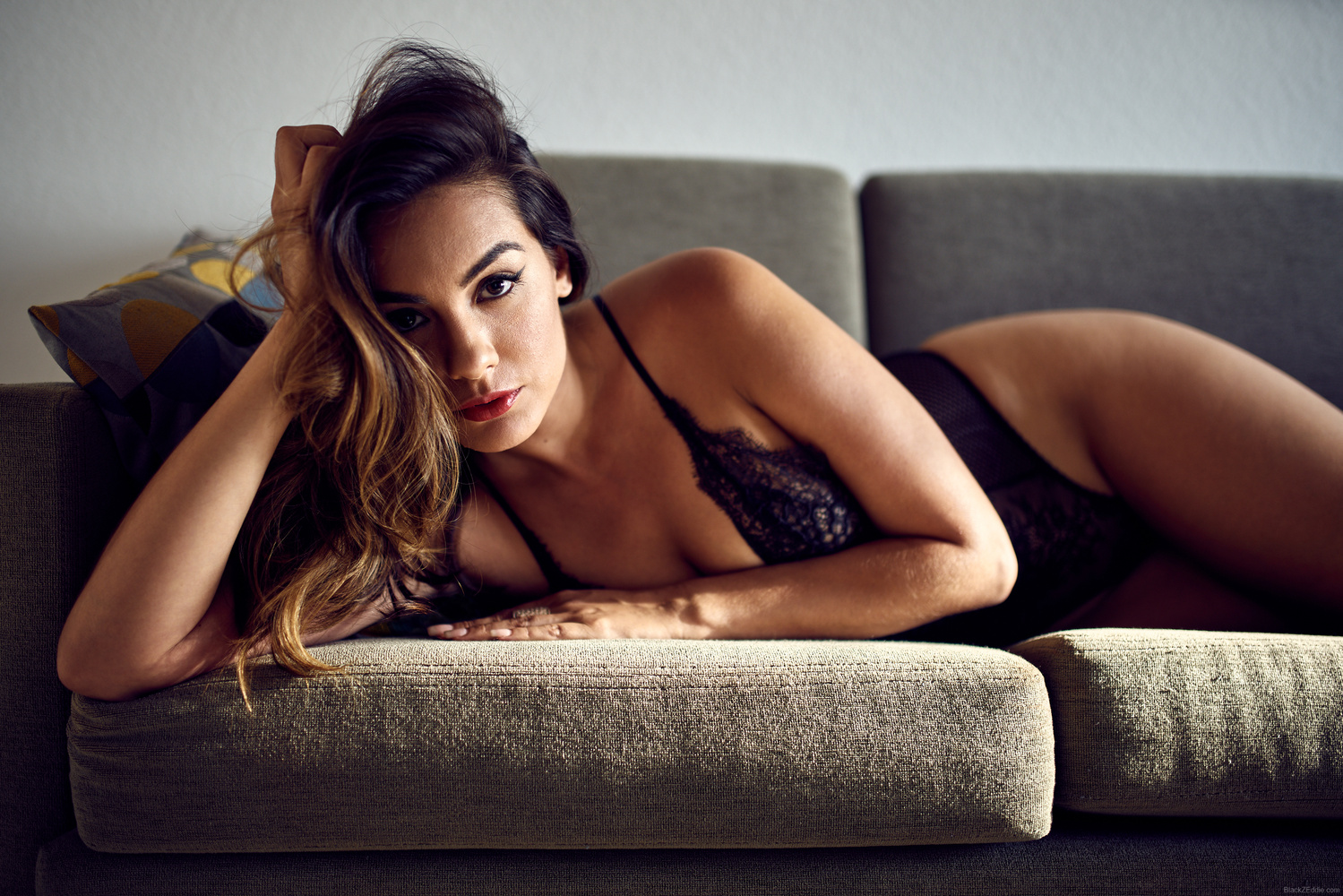Leticia Estrada @ San Diego by Black Z Eddie .