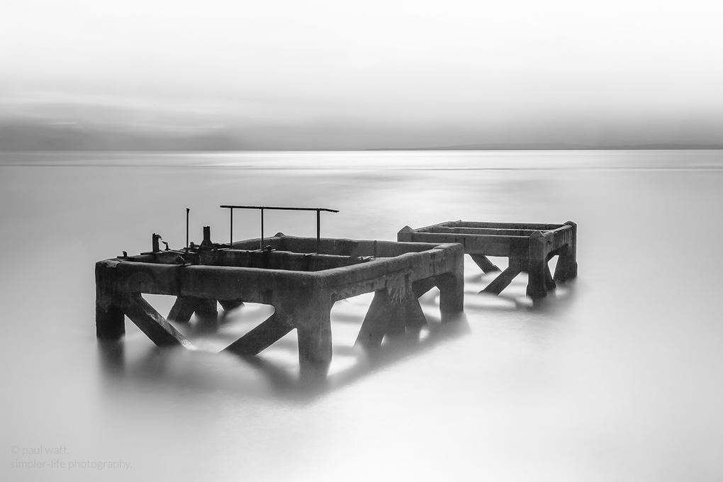 Whiteout by Paul Watt