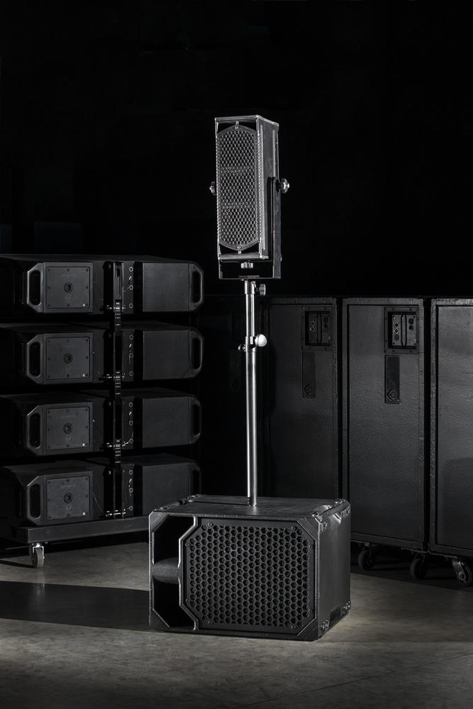 Speaker Product by Karlo Gesner