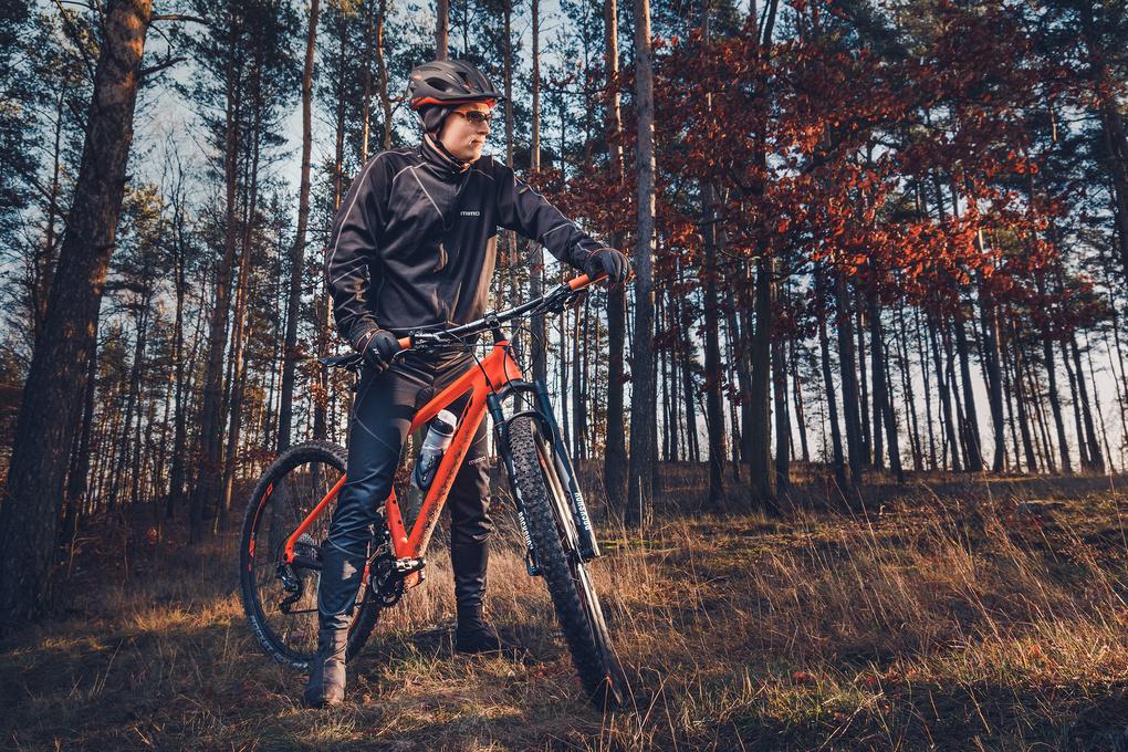Bike portrait by Radek Skrzypczak