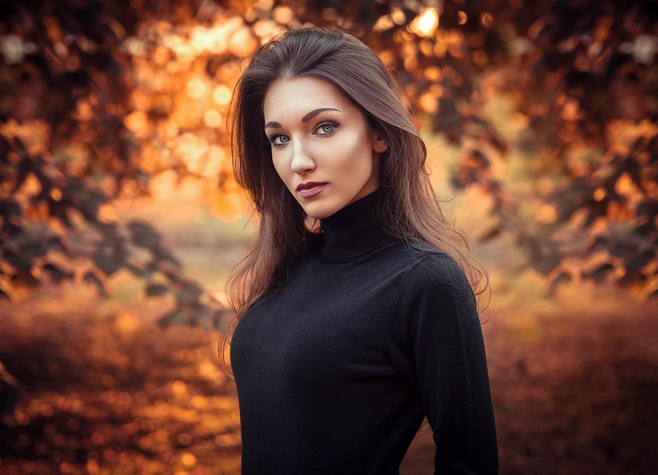 Autumn is here by Radek Skrzypczak