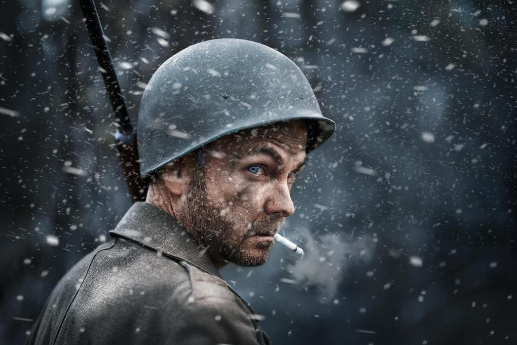 Winter Soldier by Aram Khachaturyan