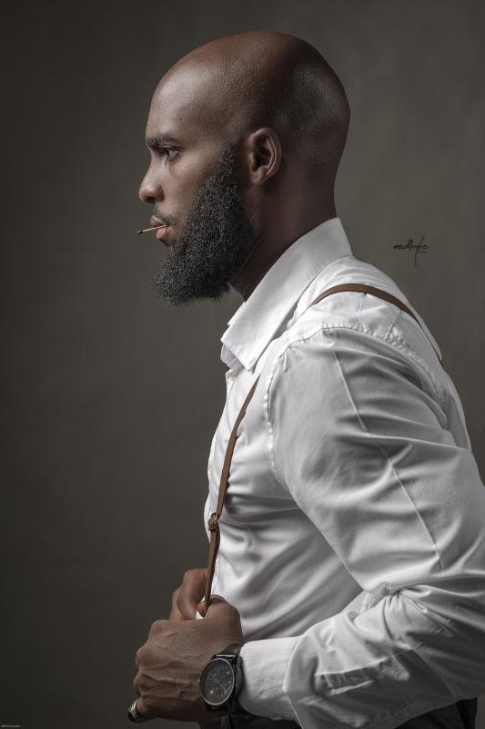"""""""Sakora"""" by Benedict Eric Kwasi Baah"""