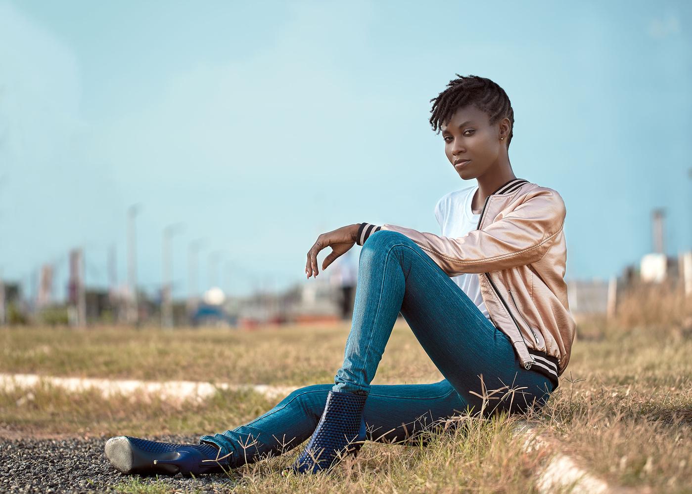 Karen A by Benedict Eric Kwasi Baah