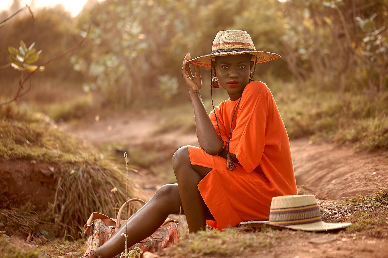 Setor by Benedict Eric Kwasi Baah