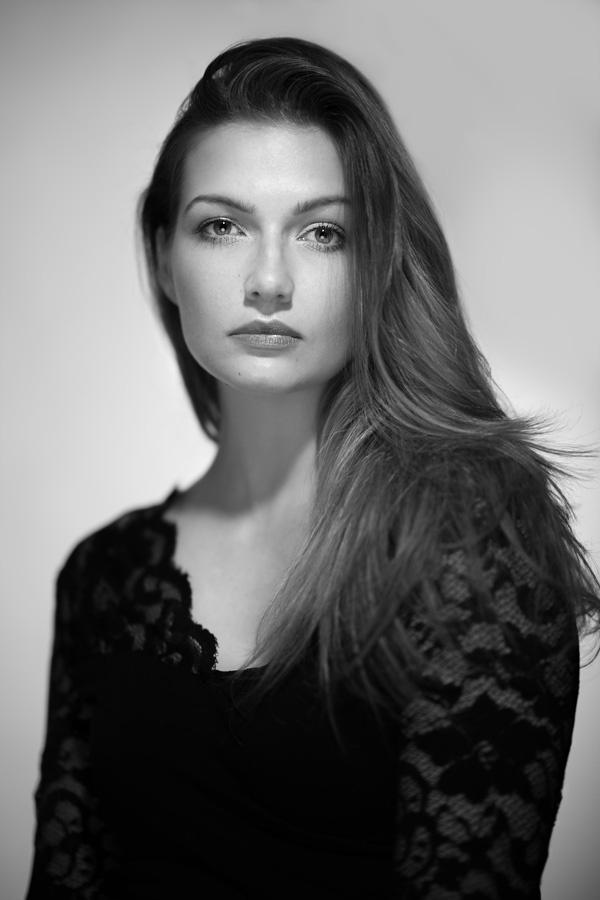 Hollywood Portrait by Przemek Walasik