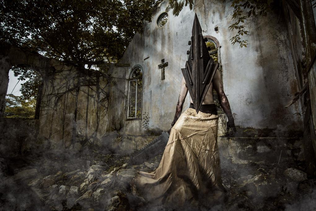 Darkness Follows by Ryan Mattis