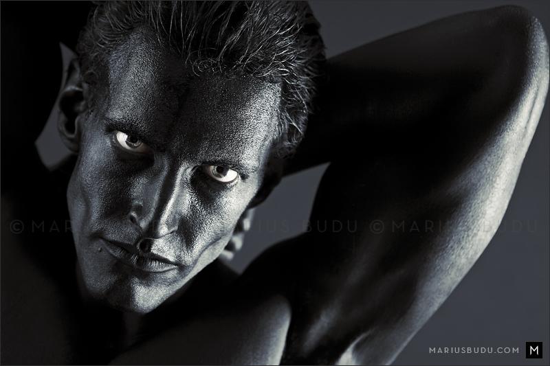 Darkness Rising by Marius Budu