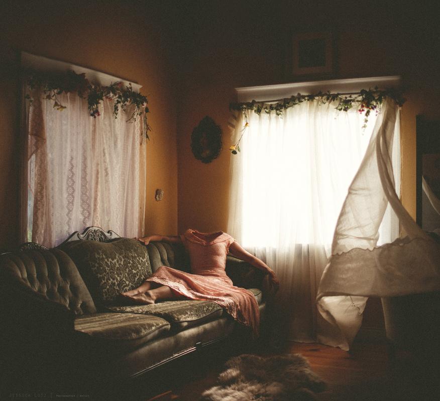 solitude by jessica lutz