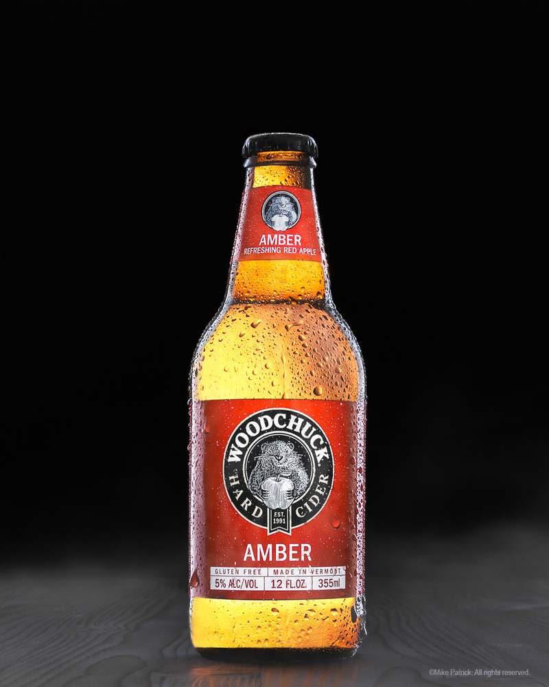 Woodchuck Hard Cider by Mike Patrick