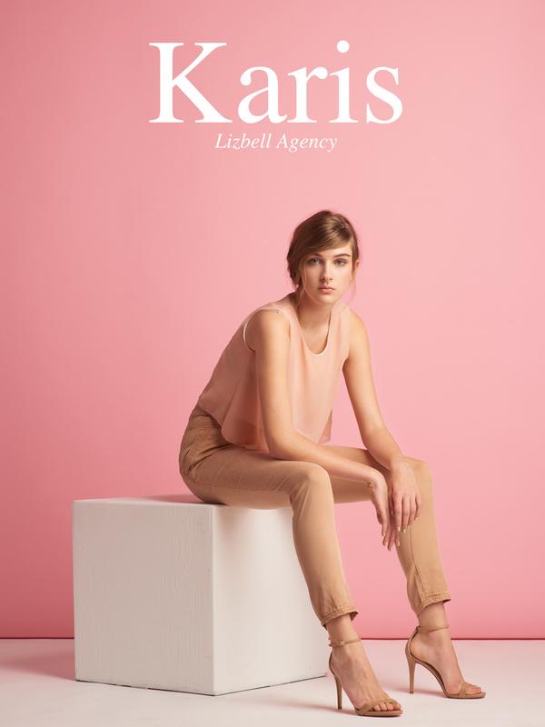 Karis 2 by Noah Asanias