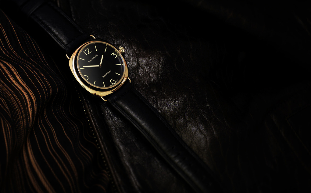 Panerai, Photography Grant McKinlay, Creatives Guild by Grant McKinlay