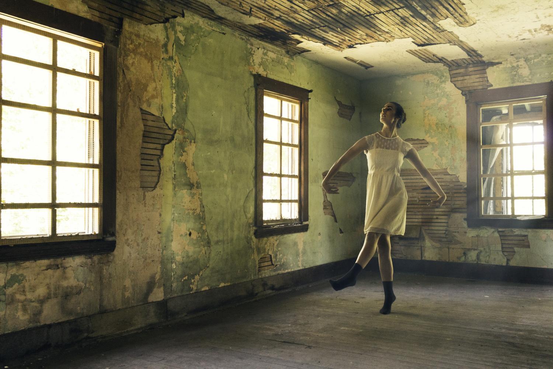 Lost Abandon  by Sean Beagles
