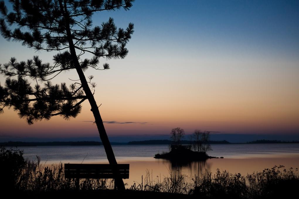Callander, Ontario by William Nelsen