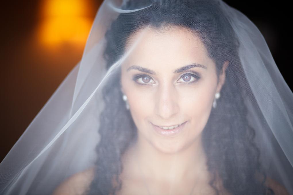 Bride by Johann Schepelew