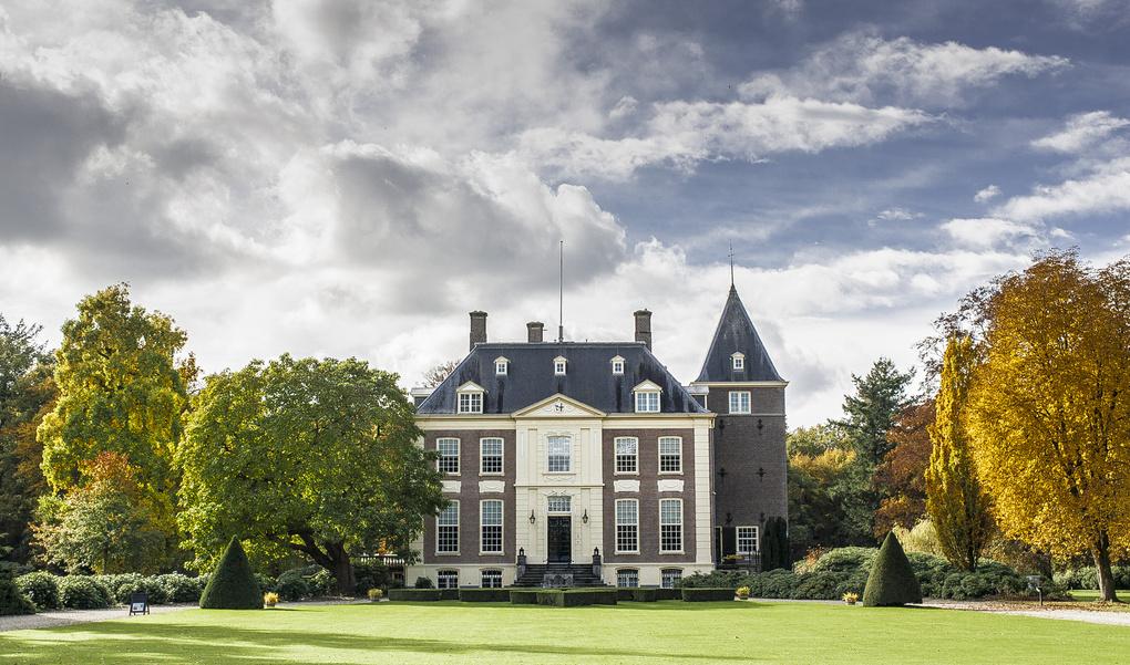 Huis Verwolde by Niek Braam