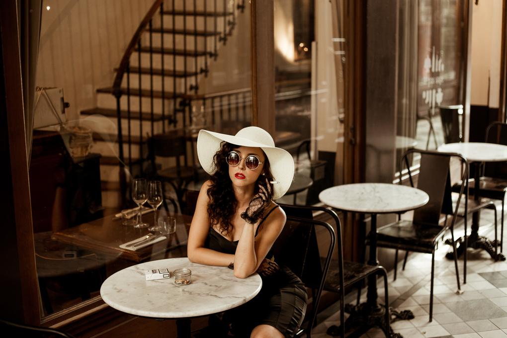 Daniela  by Akani Fernando