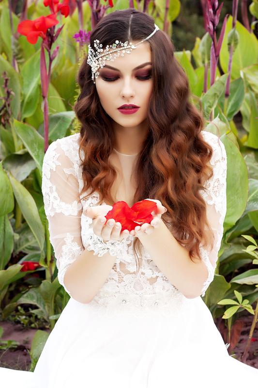 Heart by Alla Chudovich
