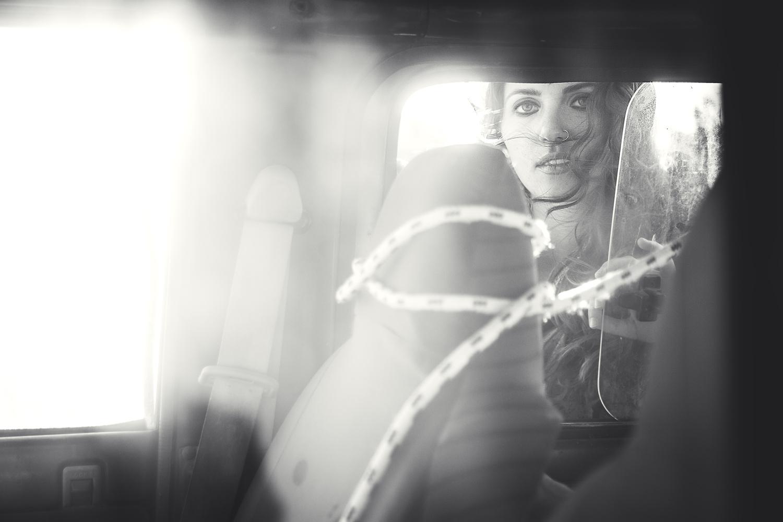 Indian Escape by Georgina Staikou