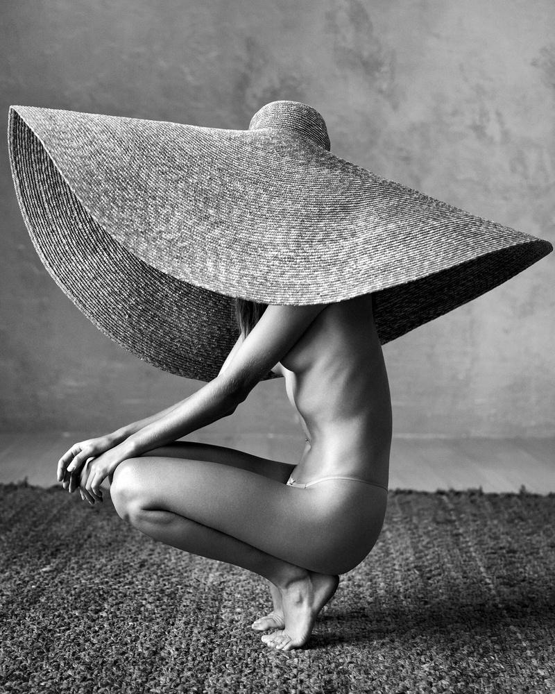 Anonymity by Mark Tiu