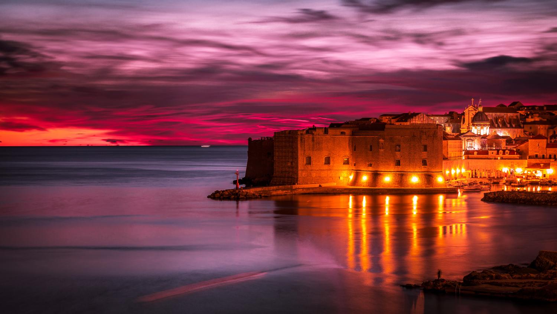 Dubrovnik by ivan ivankovic