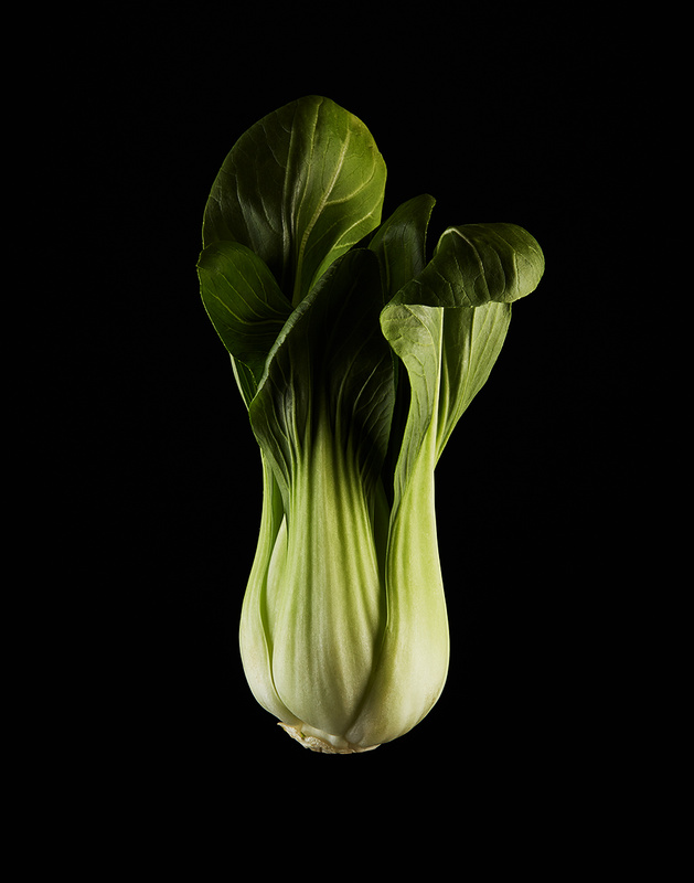Simplistic beauty of food by Oliver Barth