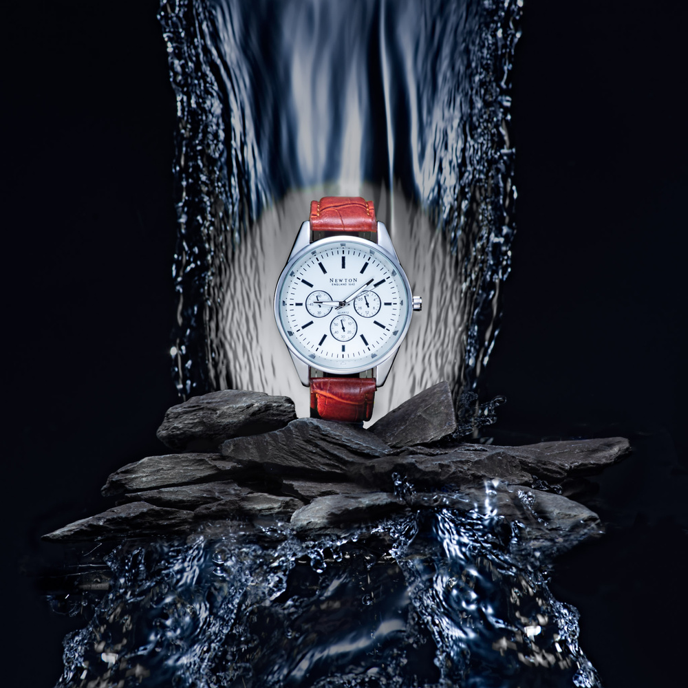 $5 watch Shot! by Barry Mountford