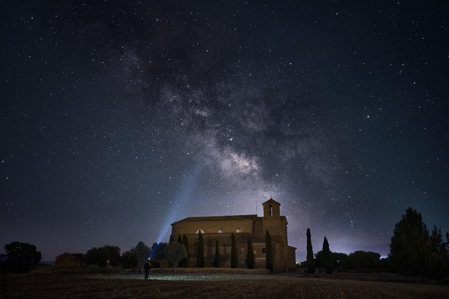 The Hermitage by Ricardo Gayan