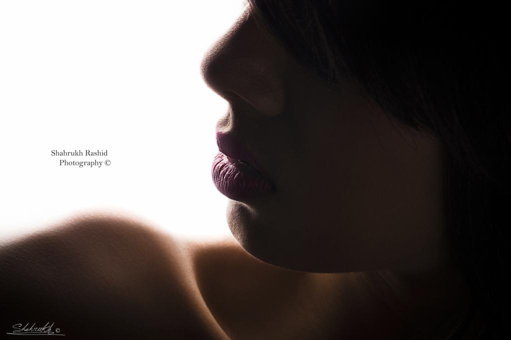 Silhouette © by Shahrukh Rashid