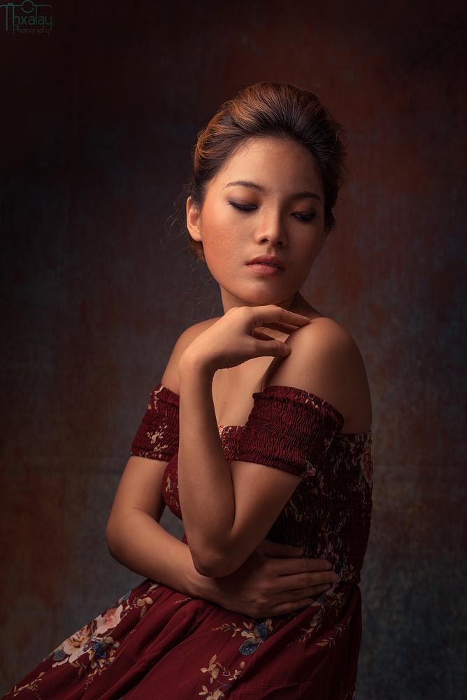 Hana by Thxalay TL