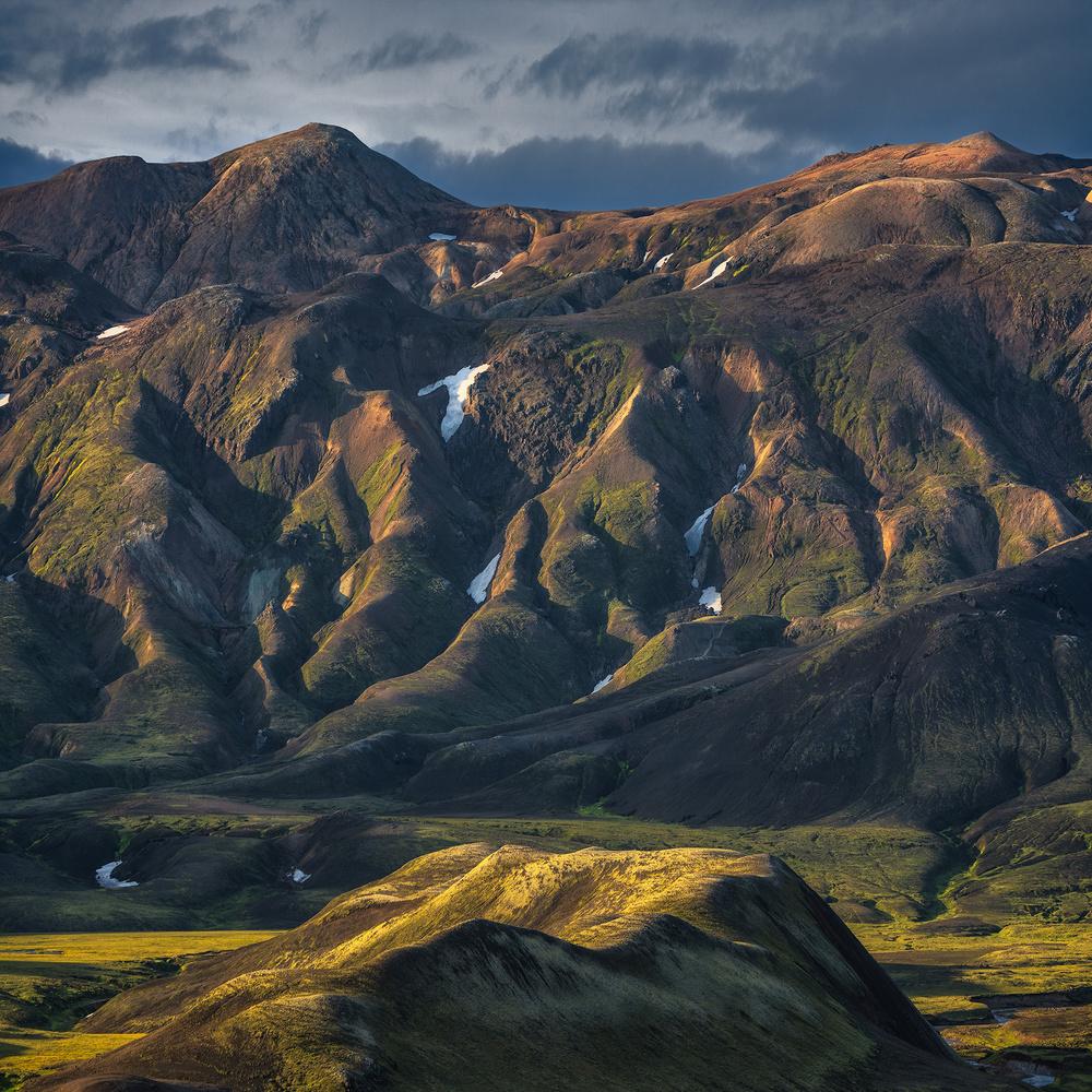 Highlands by Mikkel Beiter