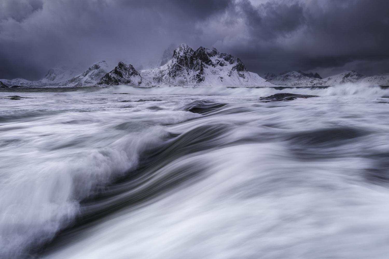 Ominous Days by Mikkel Beiter
