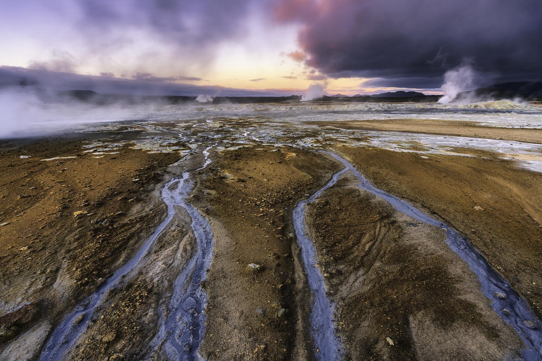 Steamland by Mikkel Beiter