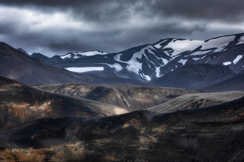 Highland Layers by Mikkel Beiter