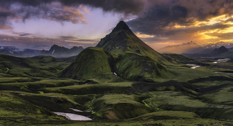Land of Fairytales by Mikkel Beiter
