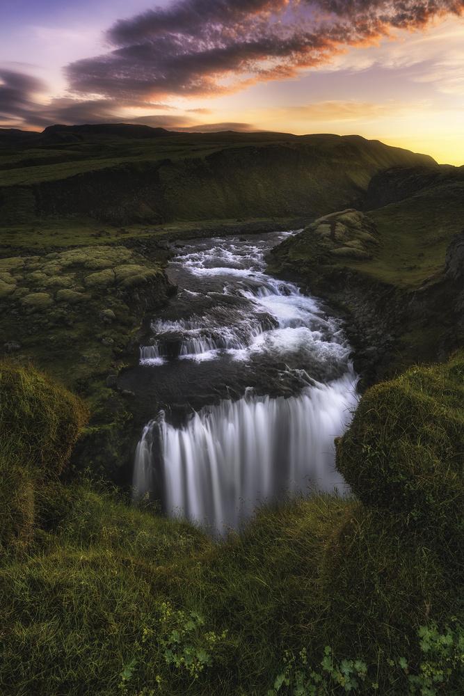 Secrets of the Highlands by Mikkel Beiter