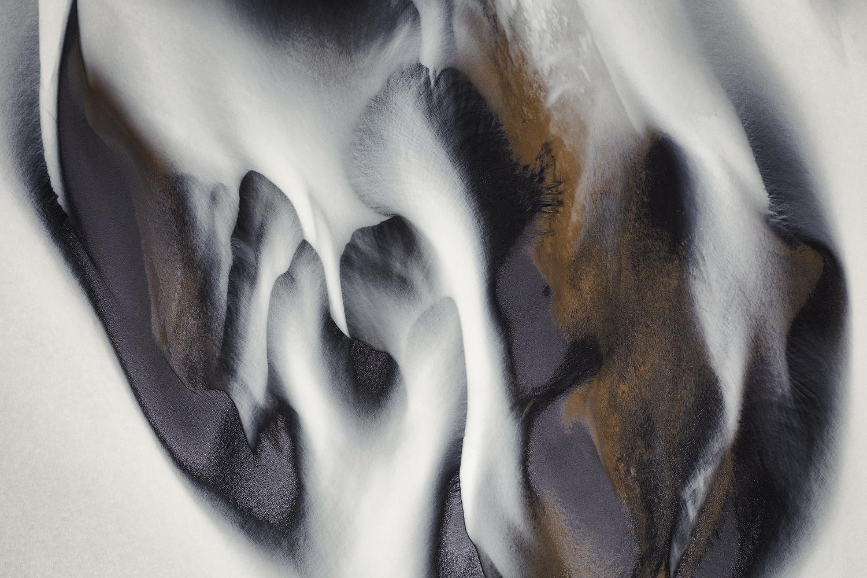 River Art II by Mikkel Beiter