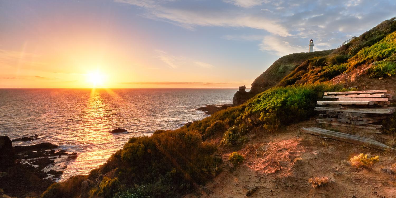 Mornington Peninsula by Brad Jones