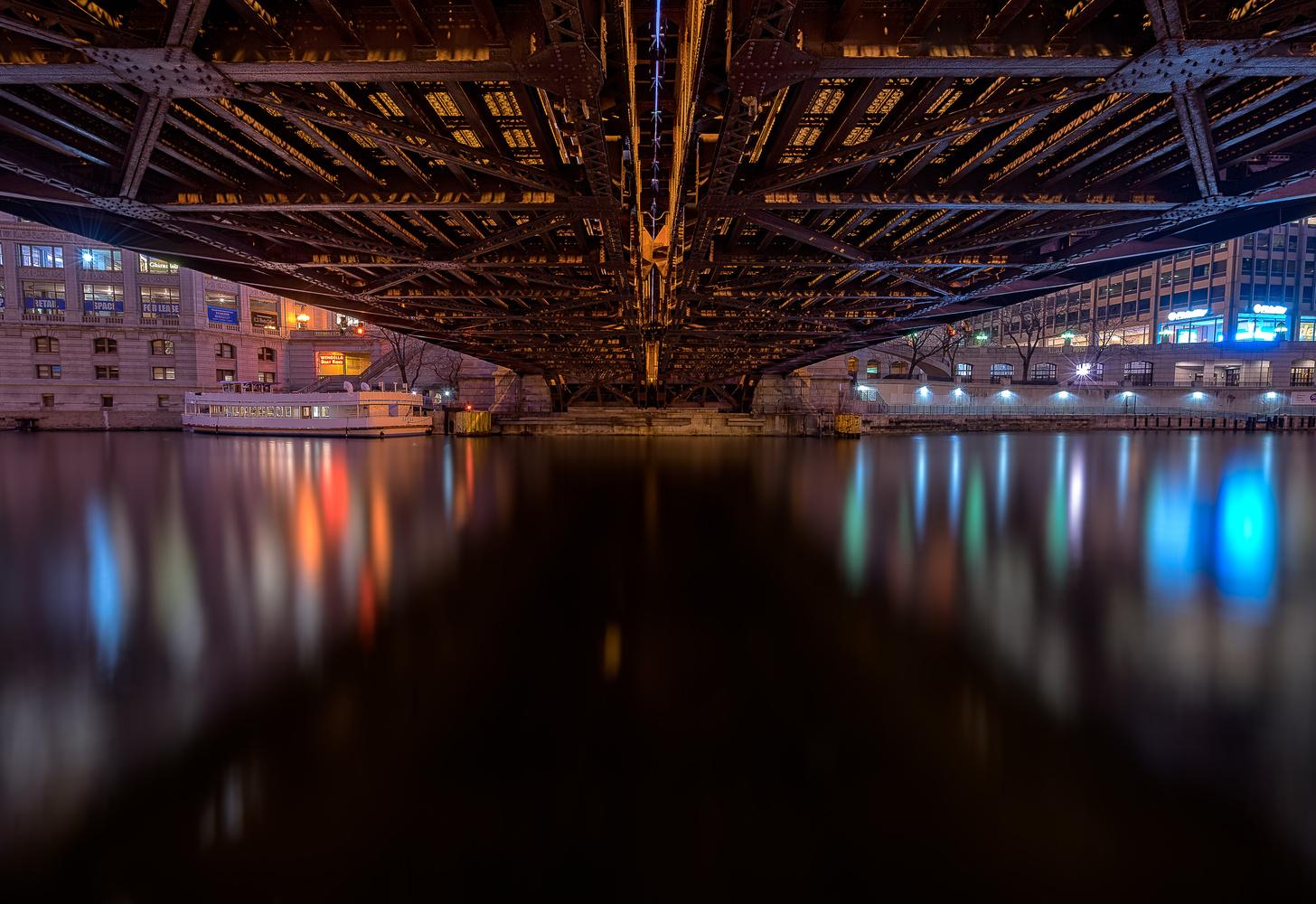 The Bridge by Brad Jones
