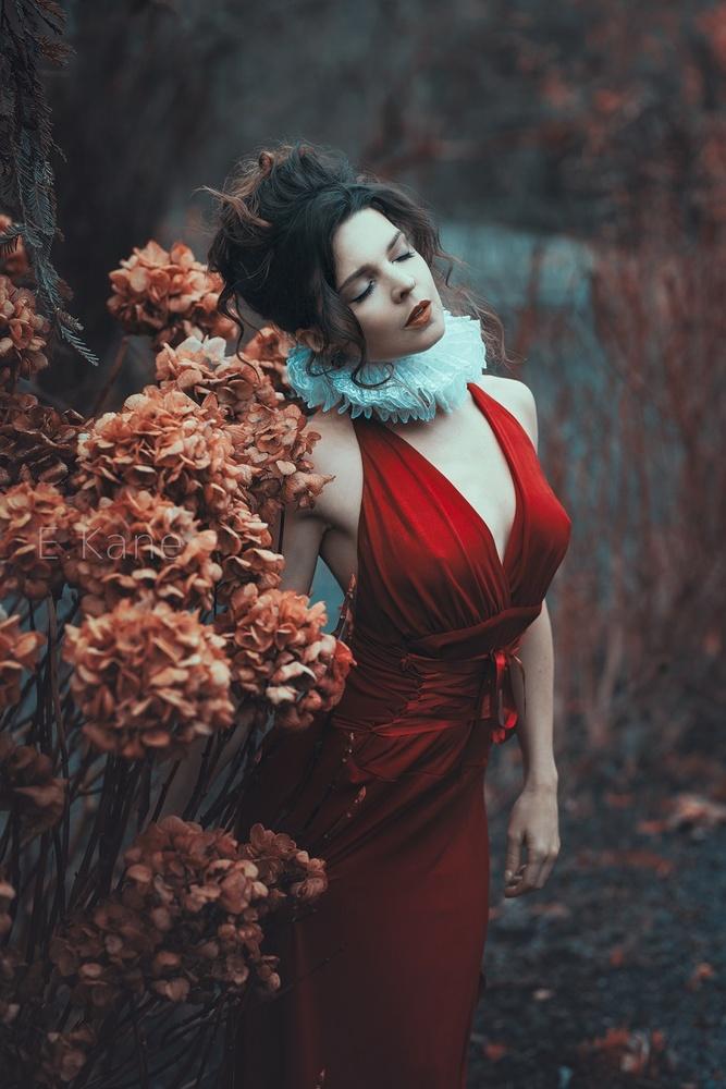 Kristy_1 by Evan Kane