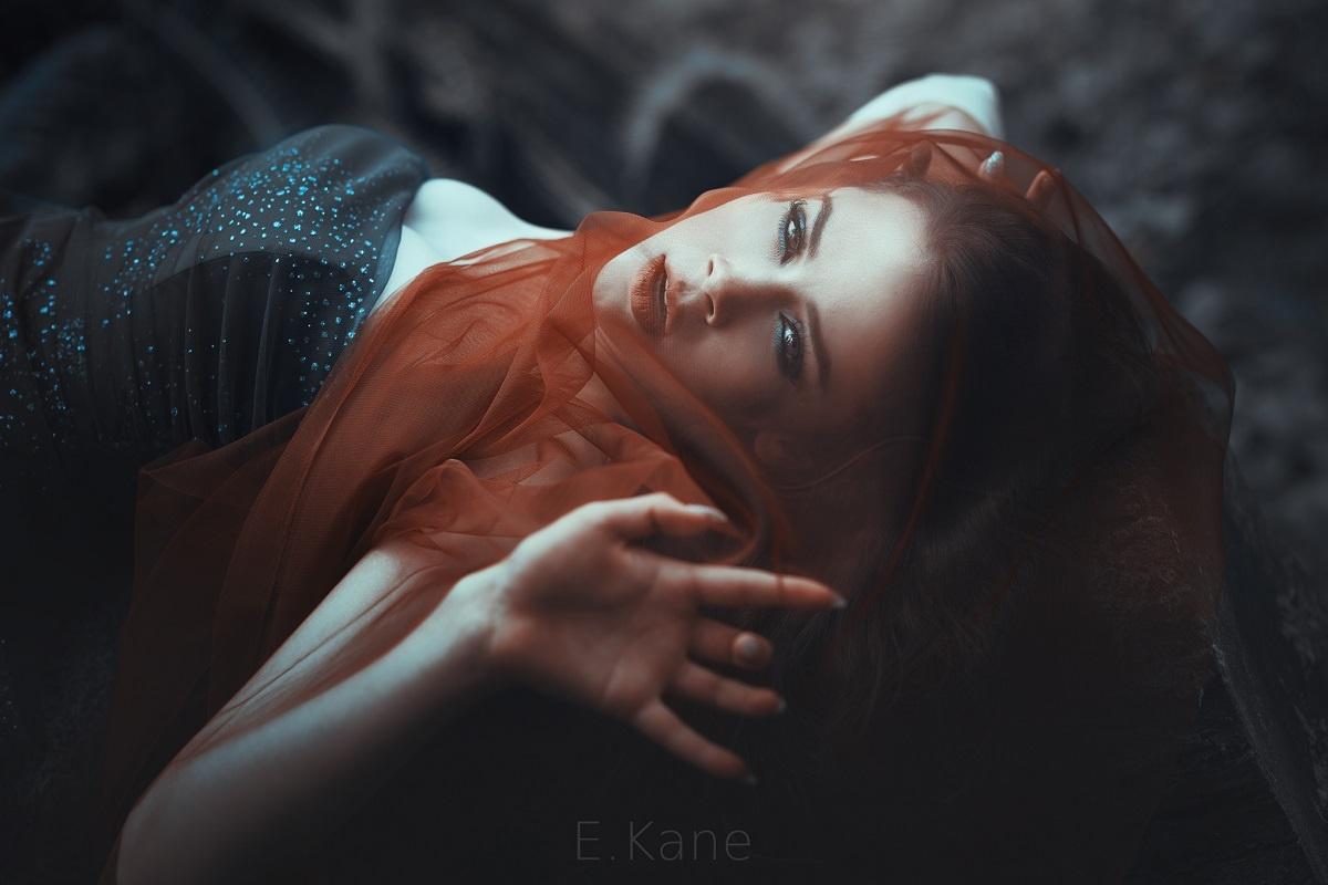 Red by Evan Kane