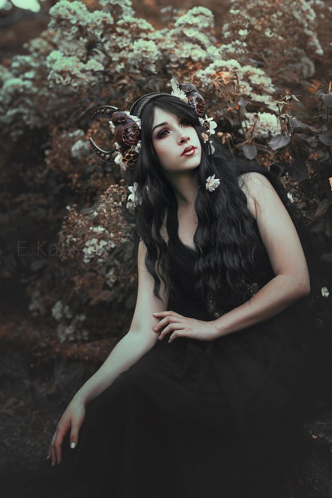 Persephone by Evan Kane
