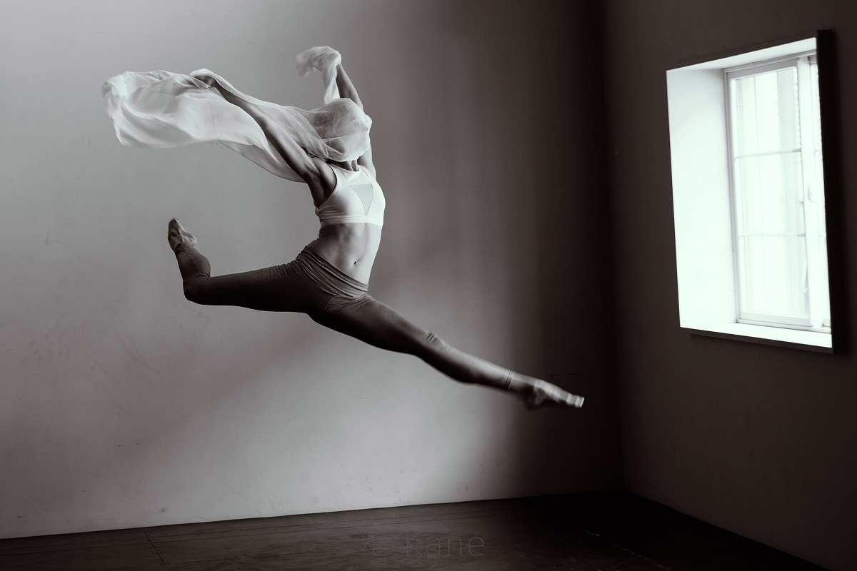 Dance by Evan Kane