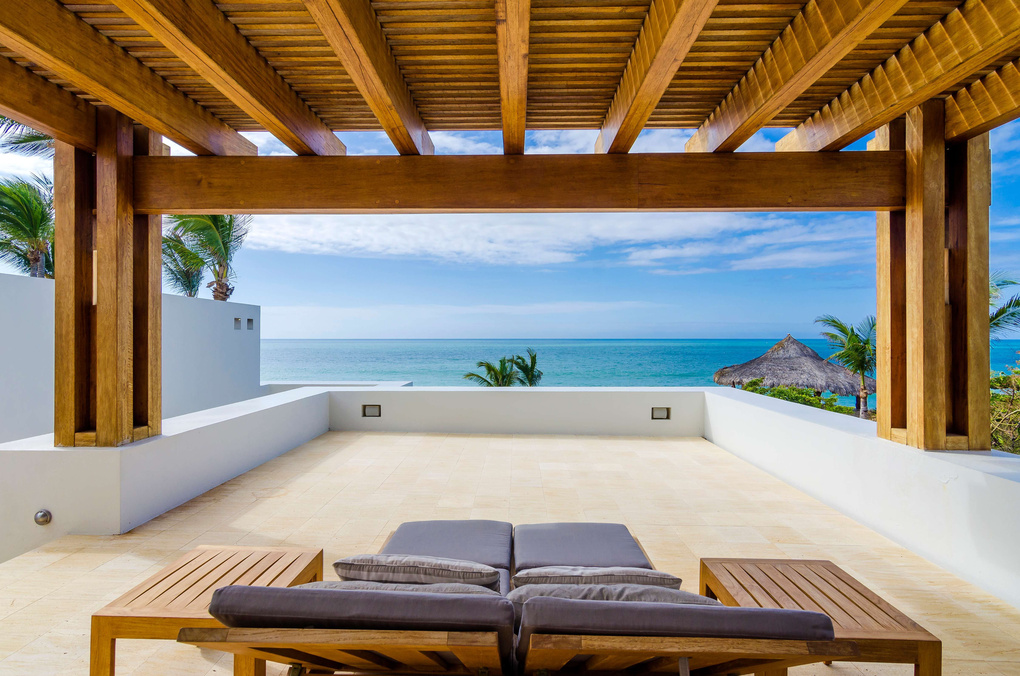 Relax Time at Puerto Los Cabos by Dass Ala