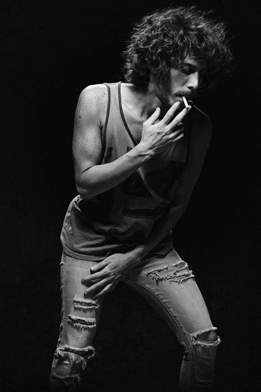 """Sweet Smoke"" by Carlos Carmona"