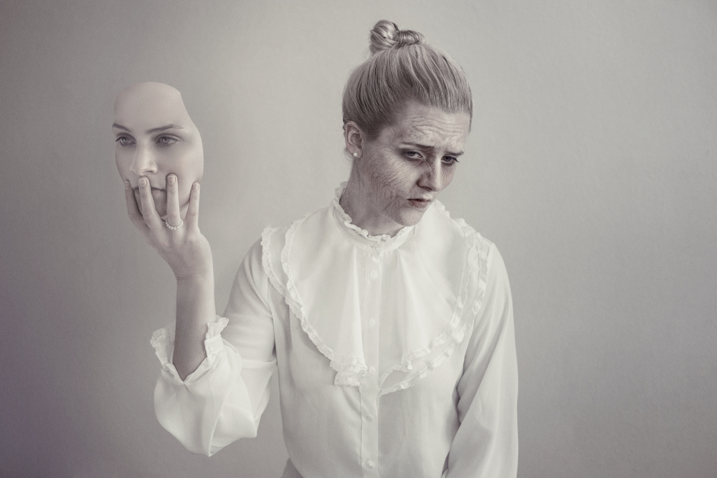 Depression by Victor Hamke