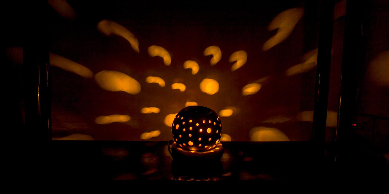 Light and shadow by Subhrajyoti Saha