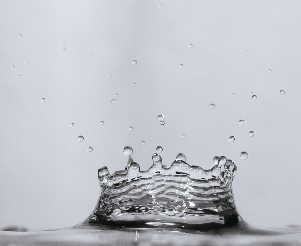 Splash by Subhrajyoti Saha