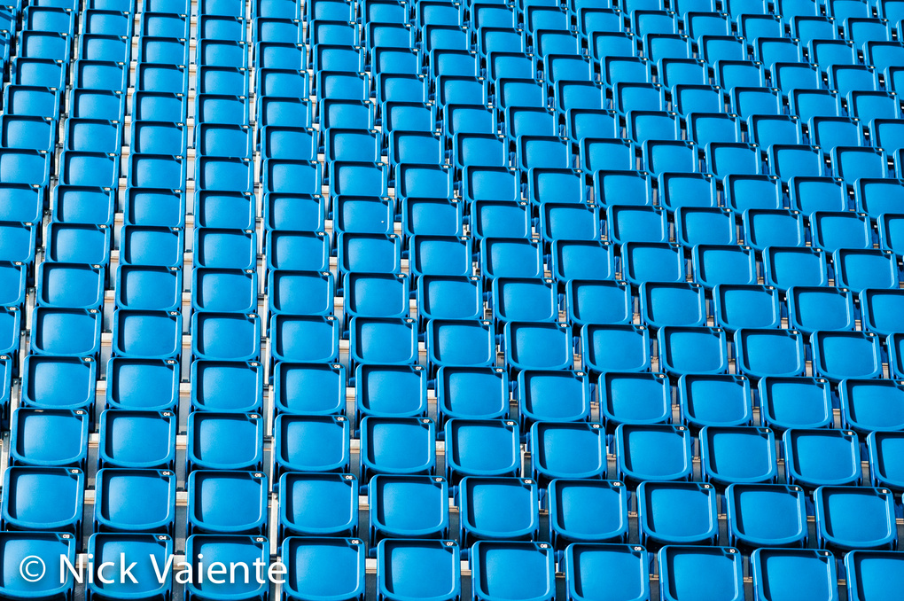 Empty by Nick Vaiente