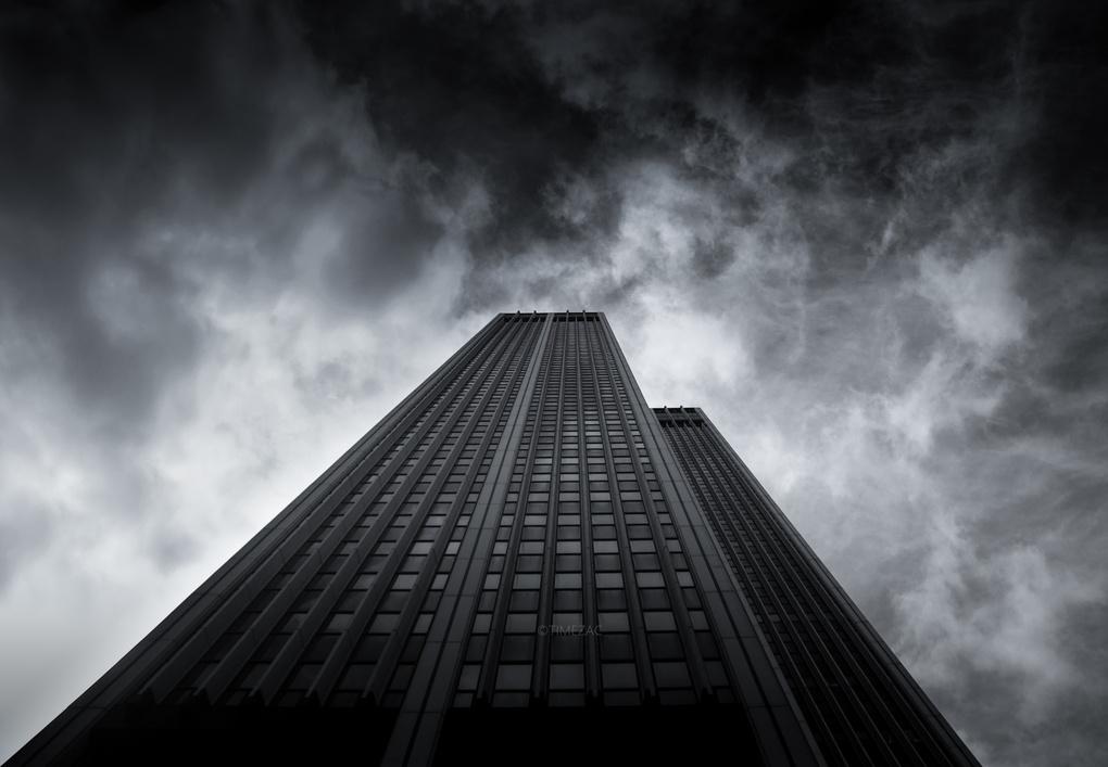 Storm by TIMEZAC Photography